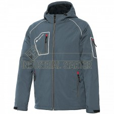 TZAKET SOFTSHELL ISSA PERFECT
