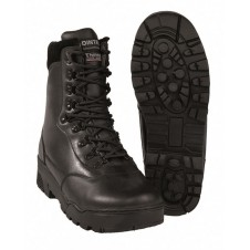 ΑΡΒΥΛΟ MIL-TEC LEATHER TACTICAL
