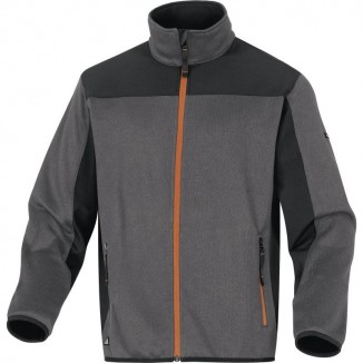 ΖΑΚΕΤΑ FLEECE & SOFTSHELL DELTAPLUS BEAVER