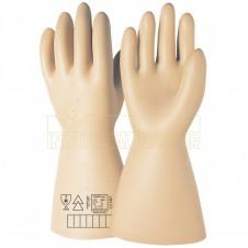 ΓΑΝΤΙΑ ΗΛΕΚΤΡΟΛΟΓΩΝ Dielectric glove Class 0 - Insulation 5.000V