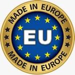 Παράγεται εξολοκλήρου στην Ευρωπαϊκή Ένωση