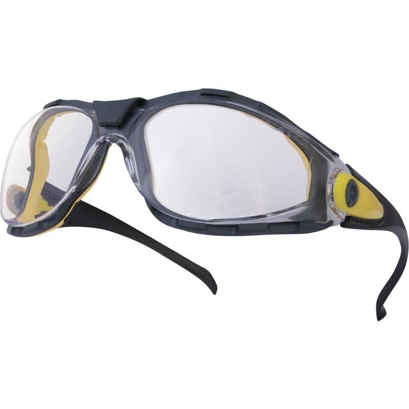 Γυαλιά ασφαλείας Deltaplus Pacaya Clear