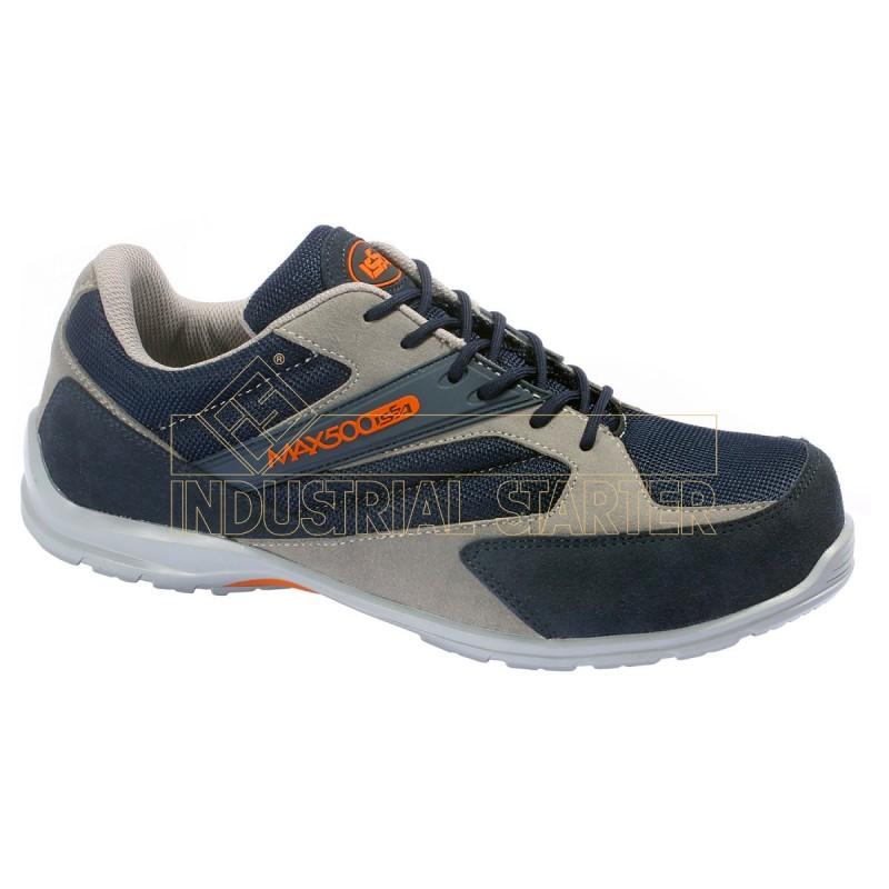 Παπούτσια ασφαλείας Issa Malibu S1P