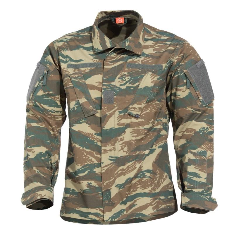 Χιτώνιο μάχης Pentagon ACU 2.0 Jacket Camo K02012