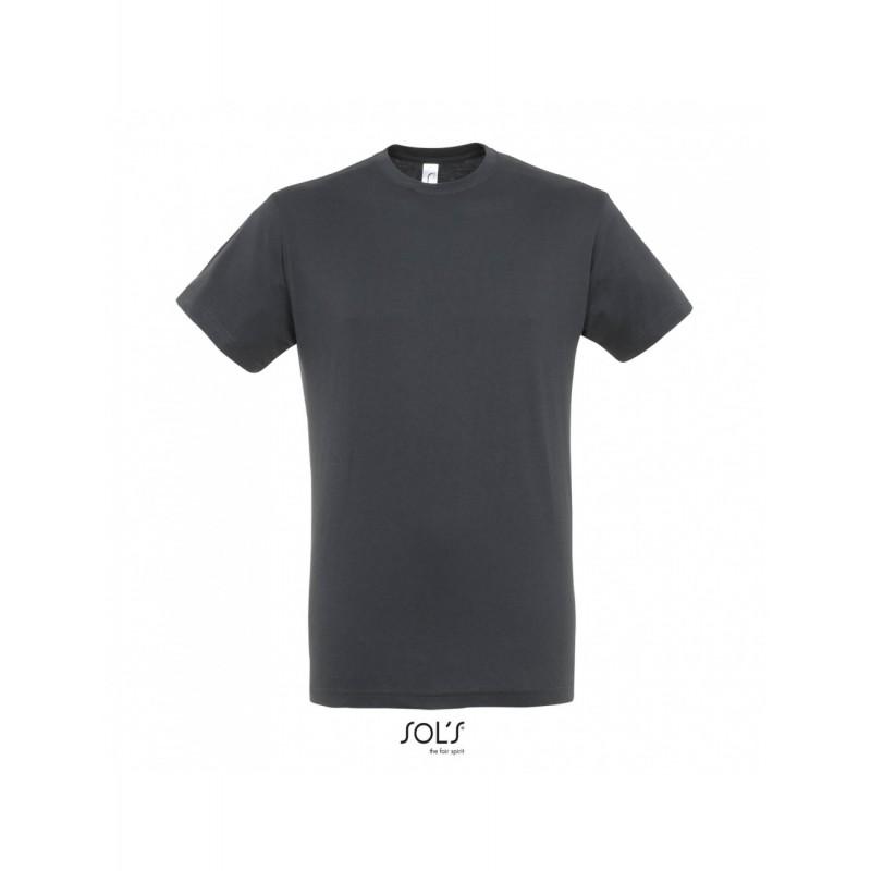 Μπλούζα T-shirt Sol's Regent