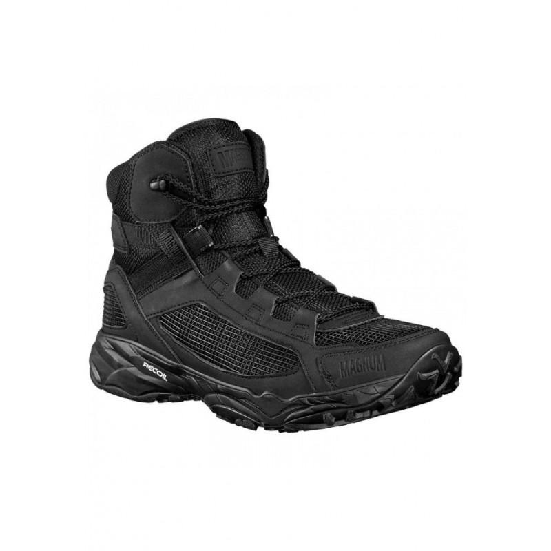 ΑΡΒΥΛΟ MAGNUM OPUS ASSALT TACTICAL Boot 5.0 BLACK