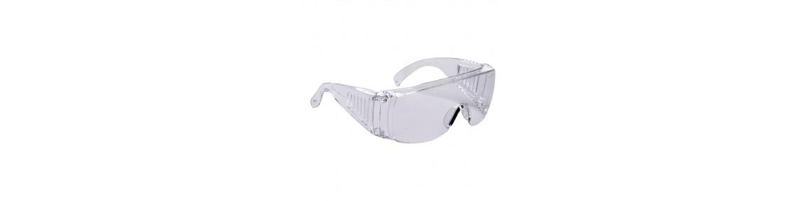 Γυαλιά ασφαλείας
