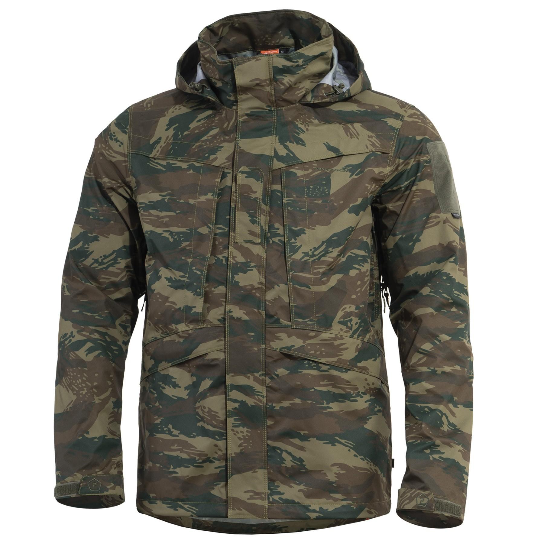 Jacket - Μπουφάν